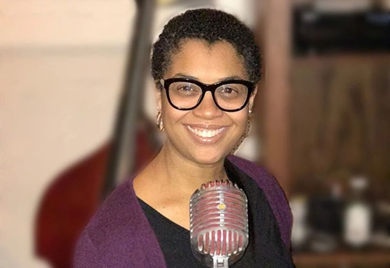 Nadine Kelly Podcast